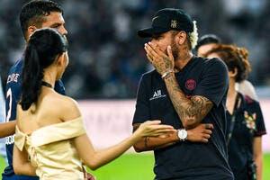 PSG : Neymar proposé à Manchester United, il reste 72h !