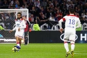 OL : Juninho ignore qui sera le successeur de Fekir à Lyon