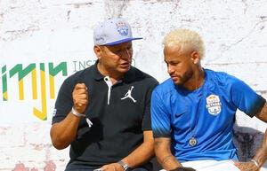 PSG : Le Real Madrid offre Modric et 120ME pour Neymar !