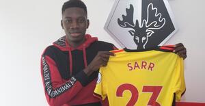 Officiel : Ismaïla Sarr quitte Rennes, il signe à Watford !
