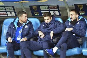 OM : Marseille est nul au mercato, Riolo en a la preuve