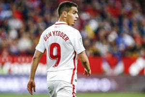 Monaco : Falcao en Turquie, Ben Yedder pour le remplacer !