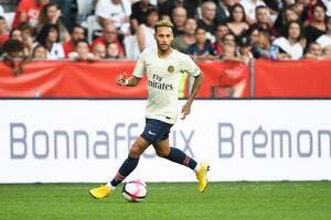 PSG : Paris croule sous l'or, Neymar ne sert plus à rien