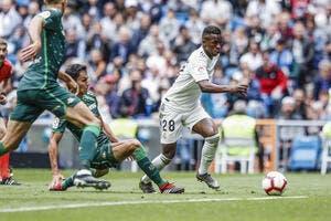 PSG : Neymar pousse le Real Madrid à offrir Vinicius Jr !