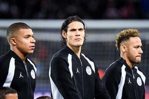 PSG : No panic, Paris a déjà l'héritier de Neymar !