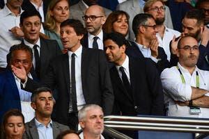 PSG : Mieux que Neymar, la vrai star de Paris c'est lui !