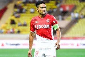 ASM : Falcao fait le forcing, il veut quitter Monaco !