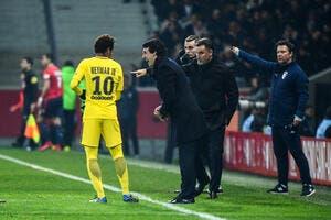 PSG : Neymar va partir, préparez vos mouchoirs !