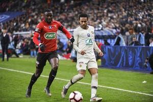 L1: Le PSG sans Neymar, Rennes ne fait pas le malin