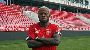 Officiel : Ngonda Muzinga à Dijon jusqu'en 2021