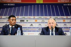 OL : Mercato terminé à Lyon ? Aulas sort une phrase mystère !