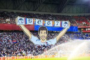 OL : Juninho, un retour plus que parfait à Lyon