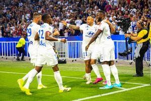 OL : Lyon impressionne tout le monde, même Pierre Ménès