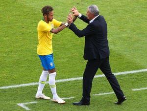 PSG : Paris ou Barcelone pour Neymar, le Brésil s'en fout