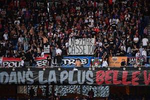 PSG : Neymar crache sur Paris, qu'il parte et vite !