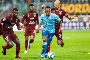 L1 : Monaco déjà en crise, Lille tombe à Amiens