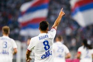 OL : Lyon champion de France, Aouar à l'Euro ! Il se lance !