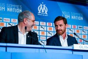 OM : Un attaquant en plus au mercato ? Marseille reste discret