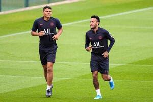 PSG: Neymar au Real, désaccord de principe
