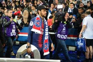 PSG : Neymar et Paris c'est fini, le clan brésilien s'agace