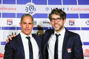 OL : Lyon fait le bonheur de Luis Fernandez et le malheur du PSG