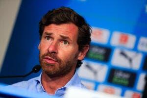 OM : Villas-Boas est accusé, il joue à quoi avec Marseille ?