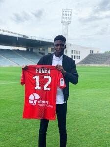 Officiel : Nîmes se renforce au milieu avec Lamine Fomba