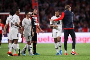 PSG : Des matchs tristes et une offre en bois, Al-Khelaïfi retient Neymar