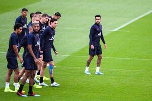 PSG: Paris ne craque pas, Neymar commence à flipper