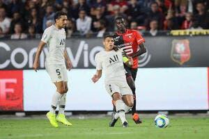 PSG: Une erreur tactique de Tuchel à Rennes, il accuse