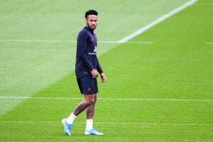 PSG: Neymar plutôt que Cavani, Tuchel va mettre le Parc en furie