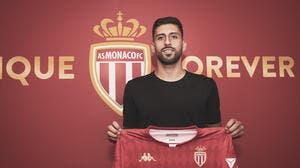 Officiel : Guillermo Maripan signe à l'AS Monaco !