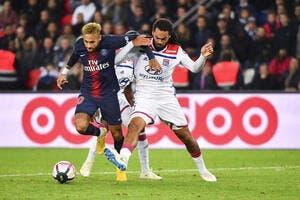 OL : La belle affaire de Lyon au mercato ? C'est Neymar !
