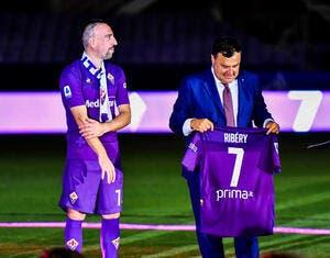 OM : Ribéry ne voulait pas ruiner Marseille, il est ulcéré