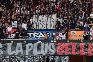 PSG : Neymar et les supporters, un sondage terrifiant !
