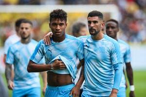 OM : AVB refuse d'être un Rudi Garcia bis à Marseille !