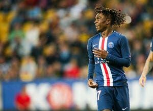 Mercato : Pas touche à ce jeune, le PSG recale Lille
