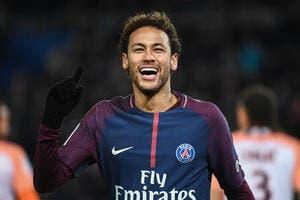 PSG : C'est Barcelone ou rien, Neymar met Paris au parfum !