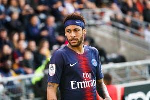 PSG : Un joueur de L1 veut voir Neymar se barrer en vitesse