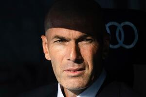 Real: Révolution à Madrid, Zidane viré fin septembre ?