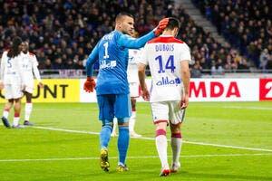 OL : Anthony Lopes et Léo Dubois prolongent à Lyon !