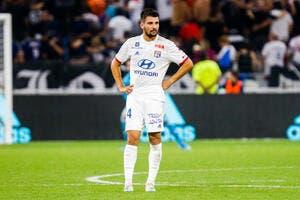 OL : Léo Dubois prolonge jusqu'en 2024 à Lyon