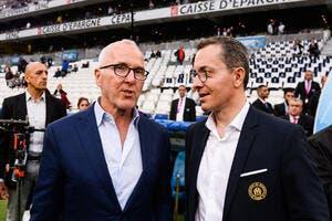 OM : Coup de tonnerre, Frank McCourt songe à vendre Marseille !