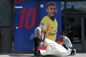 PSG: Neymar à Barcelone, l'offre XXL qui fait craquer le Qatar !