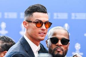 Cristiano Ronaldo et Messi parlent retraite ensemble