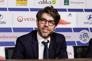 OL: Pas d'homophobie à Lyon, Juninho supplie les supporters