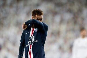 PSG : Adieu Barça, Neymar en Premier League au mercato ?