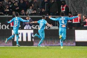 OM: Dauphin du PSG, Marseille n'a rien volé !