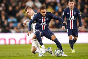 PSG : Le Real zappe Neymar et Mbappé, le Qatar jubile