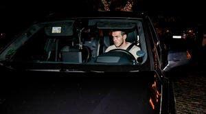 Esp : Bale provoque le Real Madrid, mais il évite la sanction !